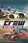 The Crew® Ultimate Edition  Xbox One ключ