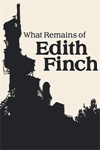 What Remains of Edith Finch XBOX ONE ключ