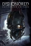 Dishonored Definitive Edition Xbox One  ключ