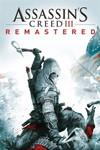 Assassin's Creed® III Remastered ключ XBOX ONE