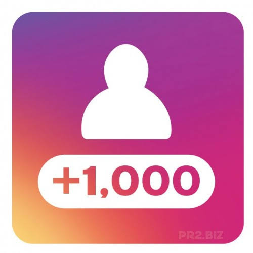 🚀[WORLDWIDE] Instagram 1.000 FOLLOWERS  🔥🚀