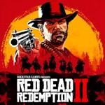 red dead redemption 2  special+DLC пожизненная