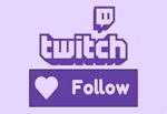 Изображение товара ⭐️⭐️⭐️ Twitch FOLLOWERS (ФОЛЛОВЕРЫ) На ваш канал ⭐️⭐️⭐