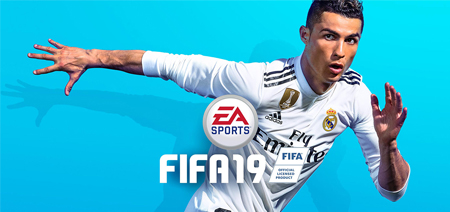 Аккаунт FIFA 19