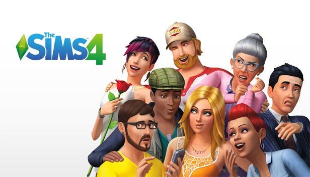 Аккаунт Sims 4