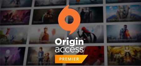 Аккаунт Origin EA Access: Премиум