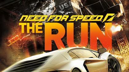 Аккаунт Need for Speed The Run Limited Edition