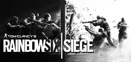 Аккаунт Tom Clancy's Rainbow Six : Siege
