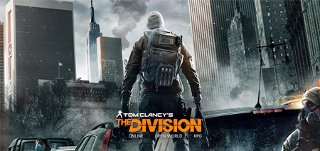 Аккаунт Tom Clancy's The Division 2