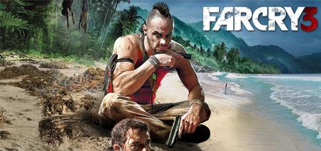 Аккаунт Far Cry 3