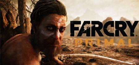 Аккаунт Far Cry Primal