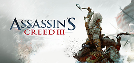 Аккаунт Assassins Creed III