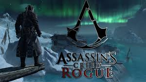 Аккаунт Assassins Creed: Rogue