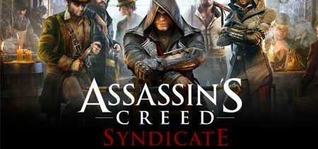 Аккаунт Assassins Creed: Syndicate