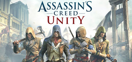 Аккаунт Assassins Creed: Unity