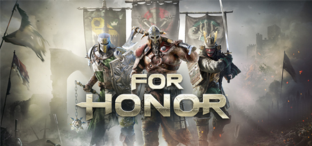 Аккаунт For Honor