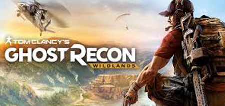 Аккаунт Ghost Recon Wildlands