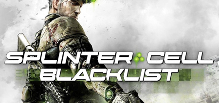 Аккаунт Splinter Cell Blacklist