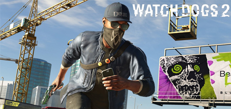 Аккаунт Watch Dogs 2