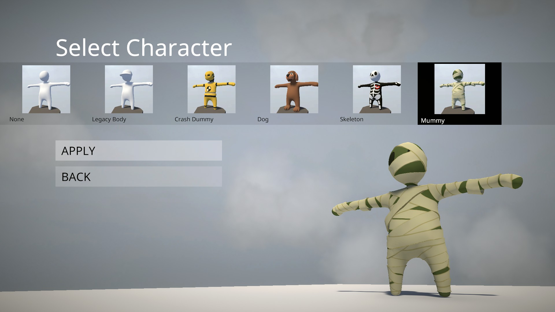HUMAN: FALL FLAT LICENSE KEY FOR STEAM