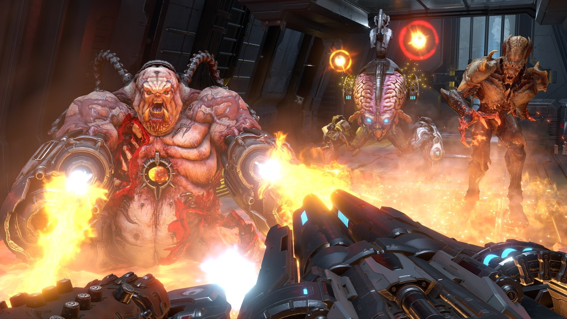 DOOM ETERNAL LICENSE
