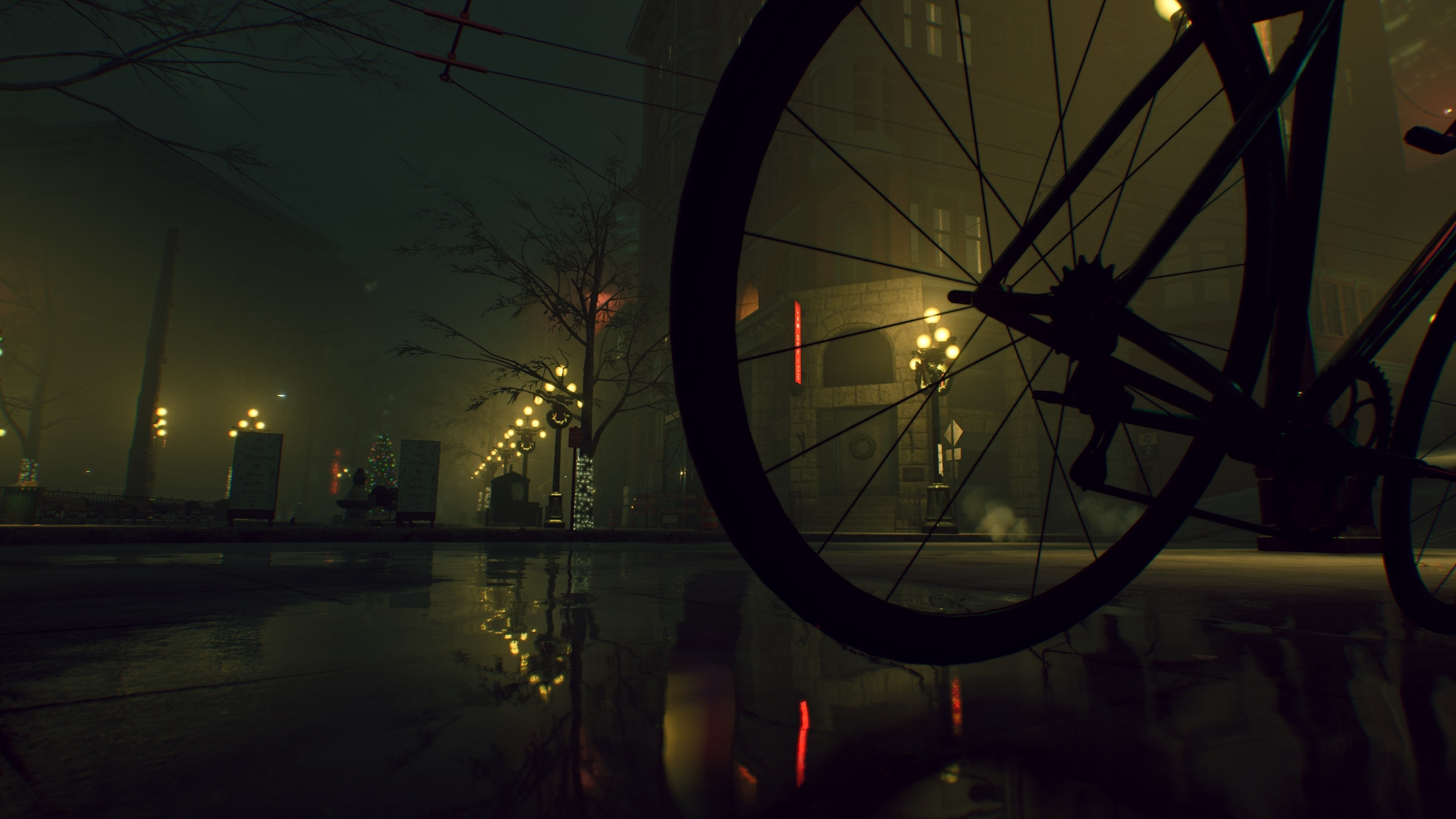 VAMPIRE: THE MASQUERADE - BLOODLINES 2 LICENSE