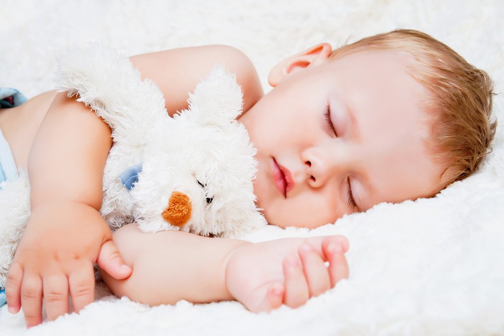 Children´s sleep: recommendations of a physiotherapist