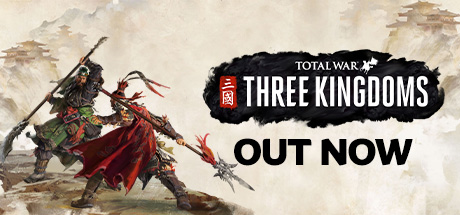 Total War: Three Kingdoms (Region RU/VPN)+ BONUS