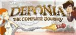 Deponia: The Complete Journey(Steam/REGION FREE) +bonus