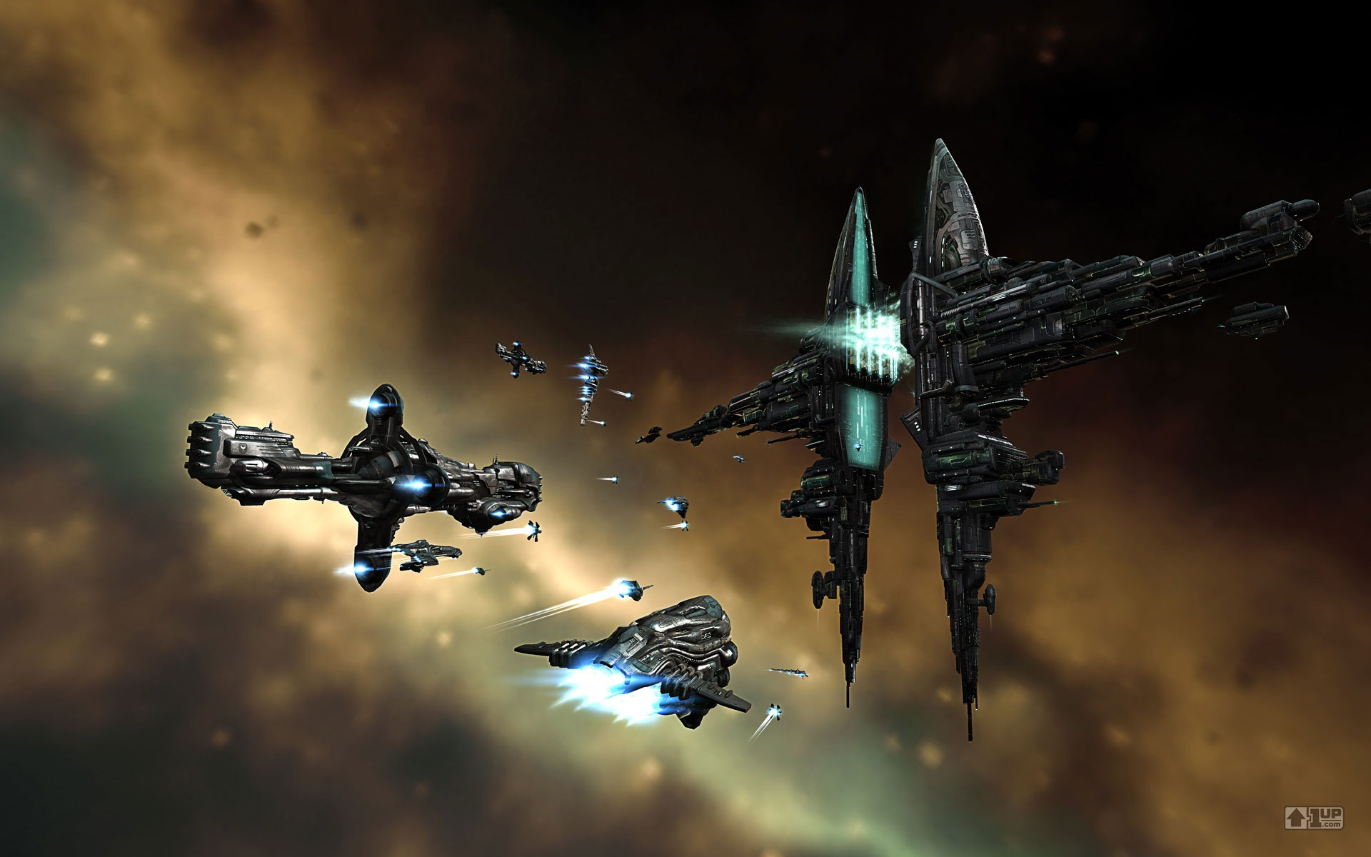 EVE Online Key for 30 days + BONUS + GIFT dealer 1c