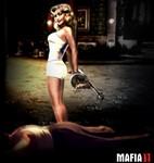 Mafia II: Digital Deluxe Edition steam-КЛЮЧ +ПОДАРОК