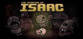 The Binding of Isaac (Steam Invites \\ Gift \\ RU + CIS)