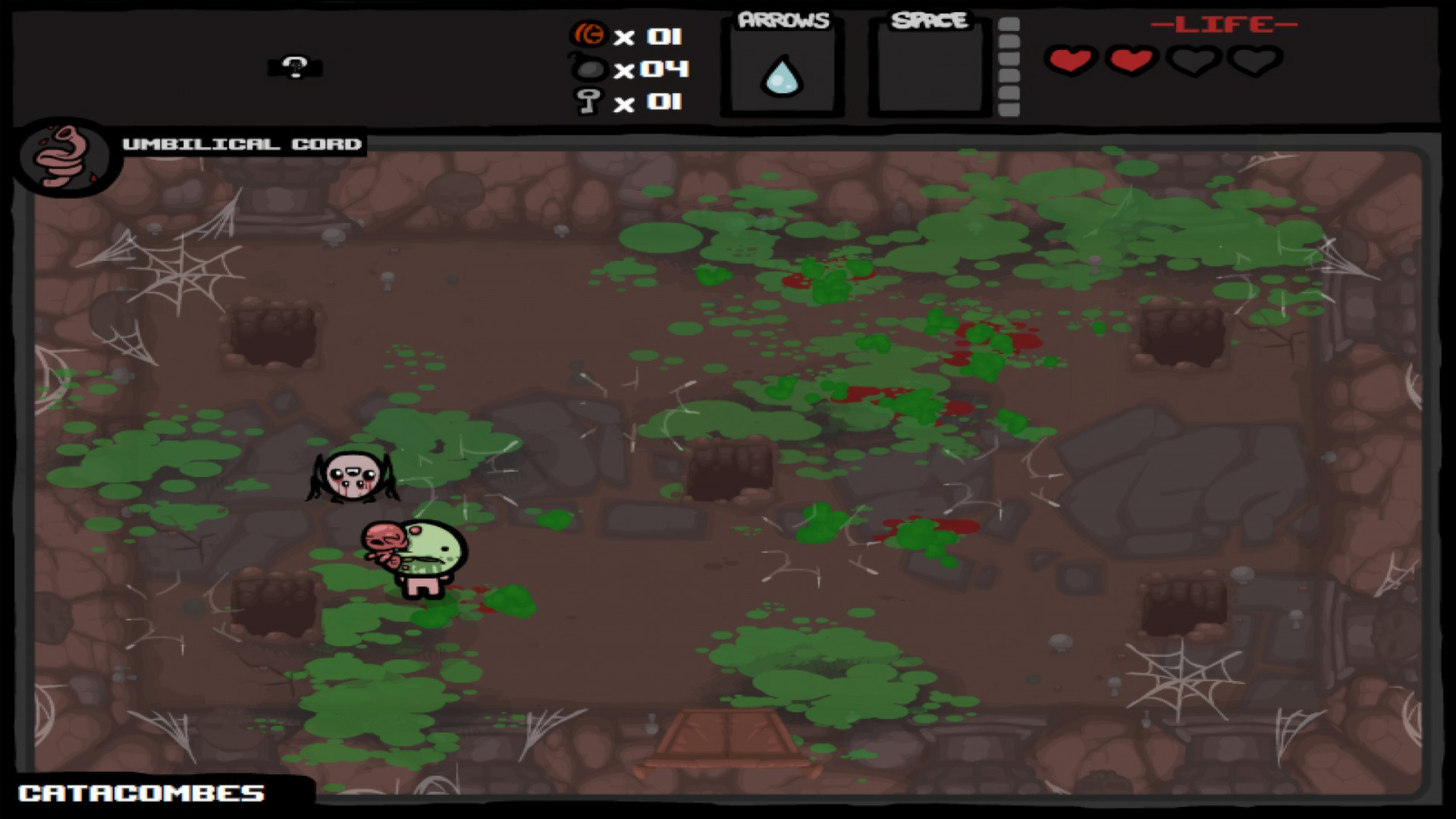 Binding of Isaac: Wrath of the Lamb (Steam \\ Gift \\ RU + CIS)