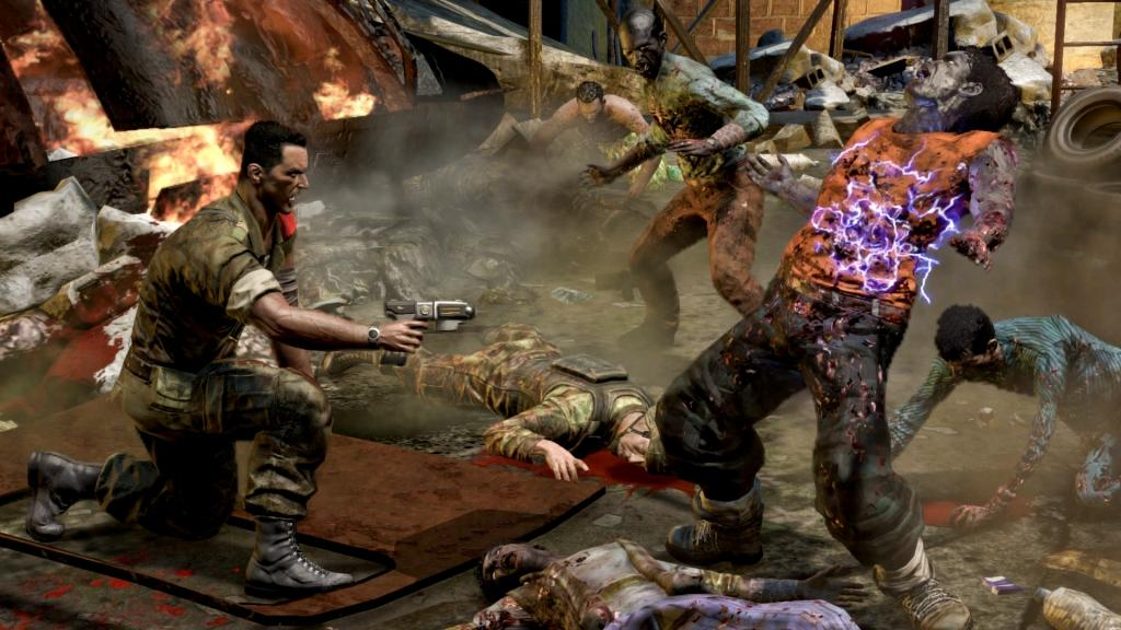 Dead Island: GOTY  (Steam Gift /ROW)