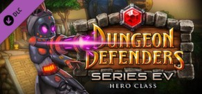 Dungeon Defenders: Series EV Hero DLC (Steam Gift / ROW