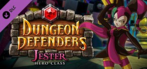 Dungeon Defenders: Jester Hero DLC (Steam Gift / ROW)