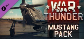 War Thunder - Mustang Advanced Pack  (Steam Gift /ROW)