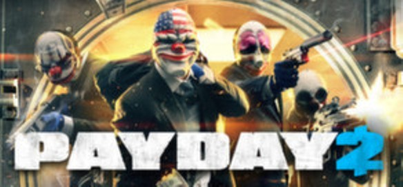PAYDAY 2 (Steam Gift / RU + CIS)