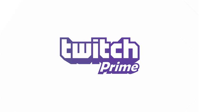 Twitch Prime Sub ✅