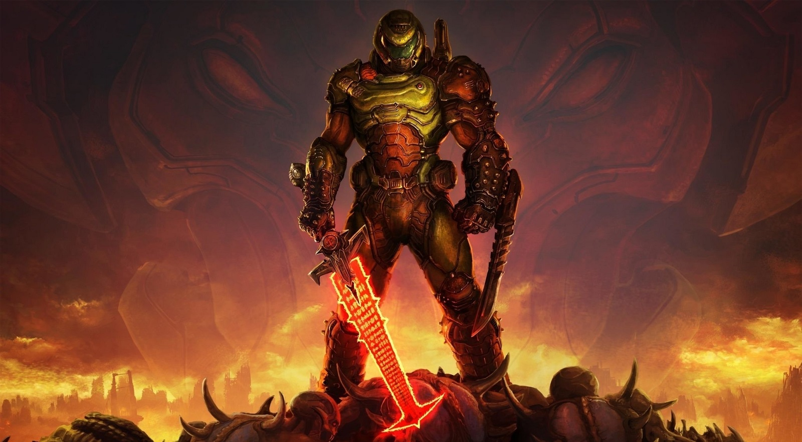 DOOM Eternal | STEAM
