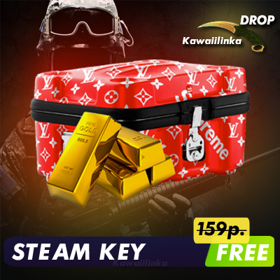 New CS20 Case +  Steam key from $ 5