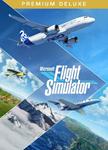 MICROSOFT FLIGHT SIMULATOR PremiumDeluxe АВТОАКТИВАЦИЯ