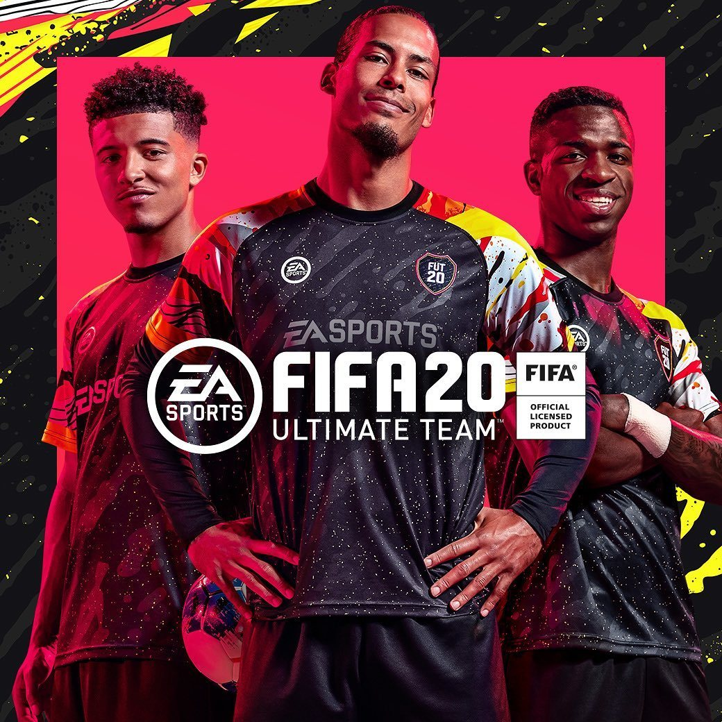 FIFA 20 ULTIMATE ⚽🔝 LIFETIME WARRANTY🔝⚽