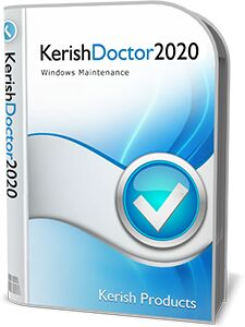 KERISH DOCTOR 2020 КЛЮЧ ОПТИМИЗАТОР РЕЕСТРА НА 1 ГОД