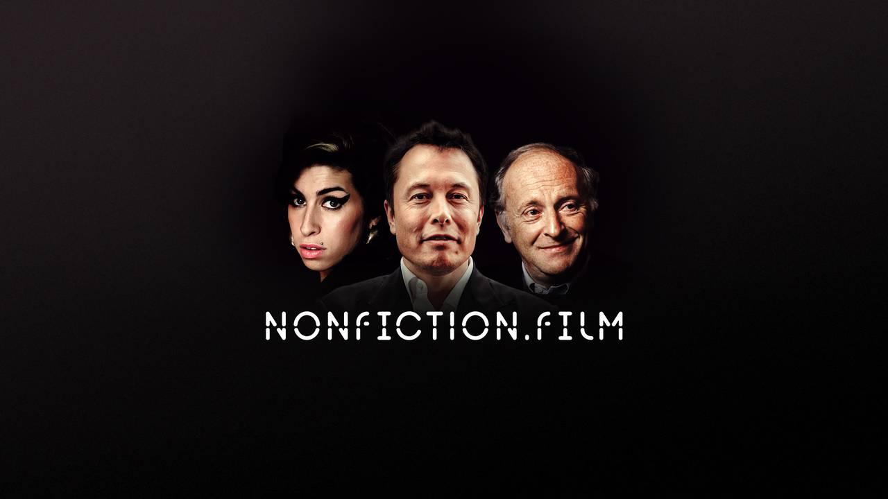 NONFICTION.FILM СЕРТИФИКАТ НА 1 МЕСЯЦ 🔰💎 АКТИВАЦИЯ