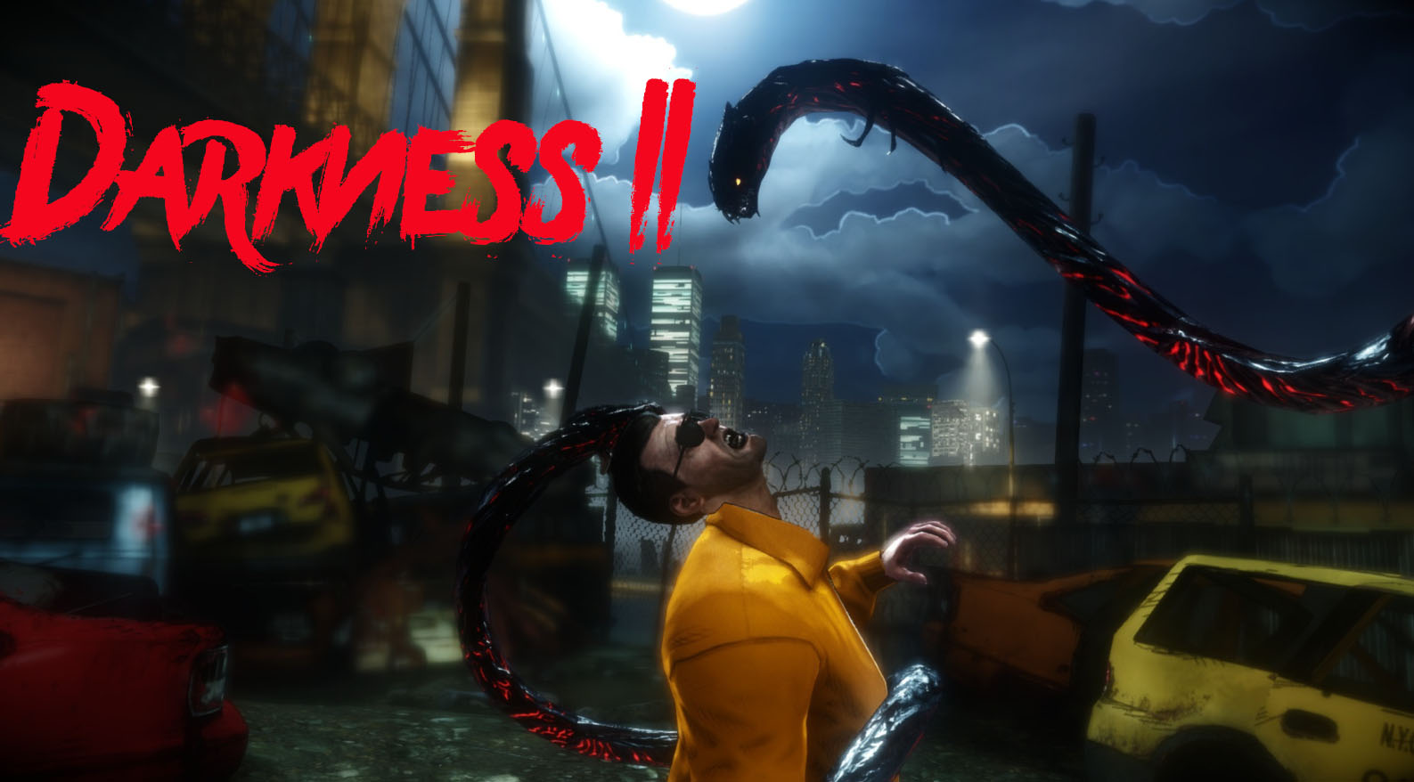 The Darkness II STEAM Key RU CIS