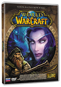 WORLD OF WARCRAFT CD KEY 14 days of game RUSSIAN VERSION