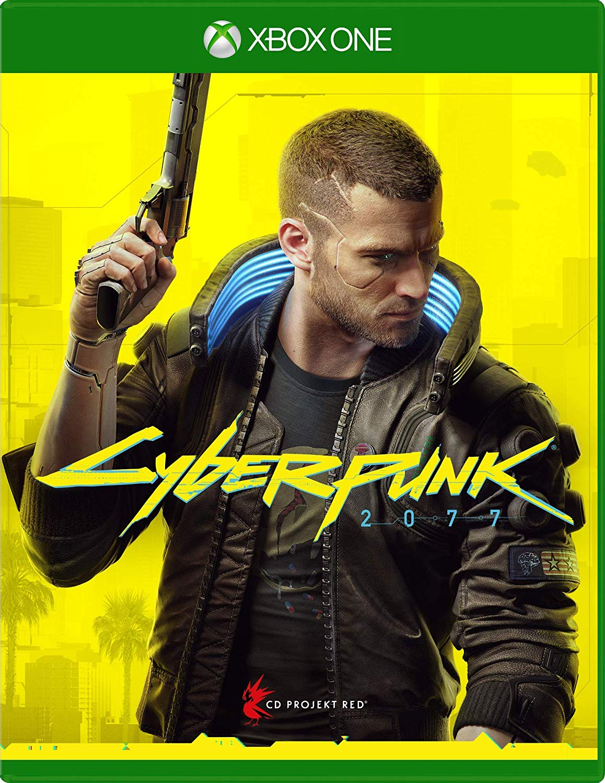 Фотография cyberpunk 2077 xbox one & xbox series x|s