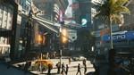 Cyberpunk 2077 Xbox One & Xbox Series X S