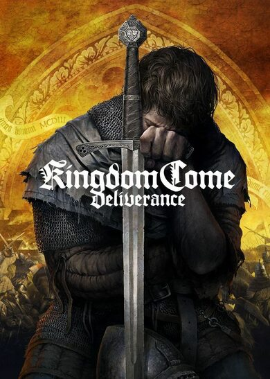 Kingdom Come: Deliverance Steam Key Region Free / RoW